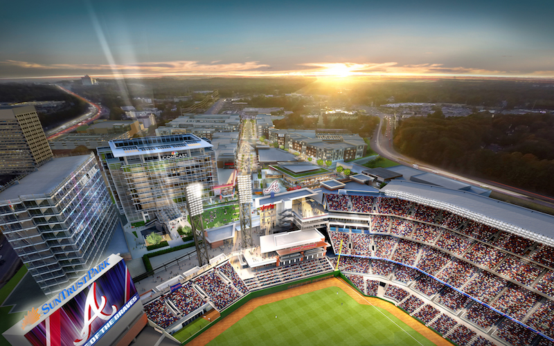 How the Braves Use Digital Marketing To Drive Revenue