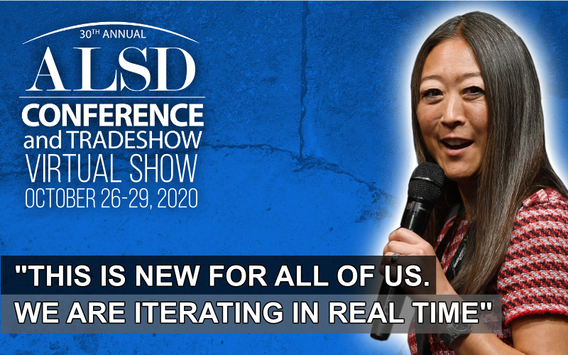 Why ALSD Virtual 2020 Is the Most Important Conference You'll Ever Attend