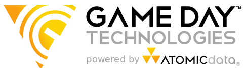 Game Day Technologies by Atomic Data
