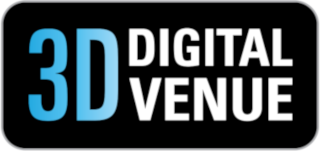 3D Digital Venue