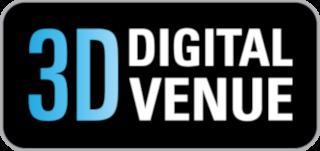 3D Digital Venue