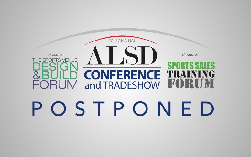 ALSD to Postpone 2020 Conference and Tradeshow