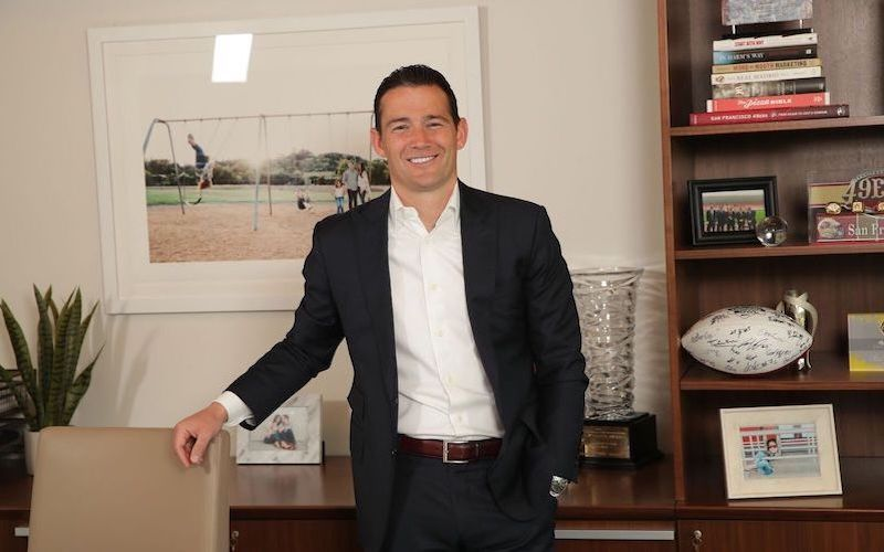 Al Guido, President of the San Francisco 49ers and CEO of Elevate Sports Ventures