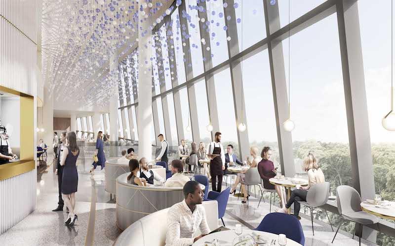 Tottenham Hotspur Premium Dining