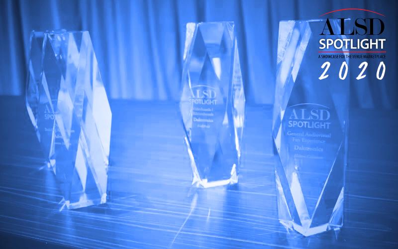 ALSD Spotlight Returns in 2020 to Shine a Light on Industry Innovation