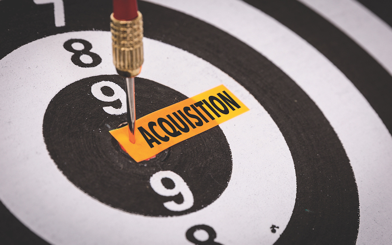 Customer Acquisition: Maximizing Time on the Field